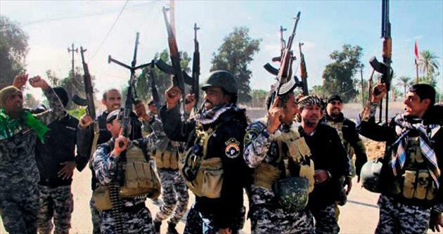 Irak ordusunda 50 bin hayalet asker var