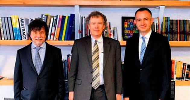Bilgi Toplumu Enstitüsü ile Brookings'ten ortak proje