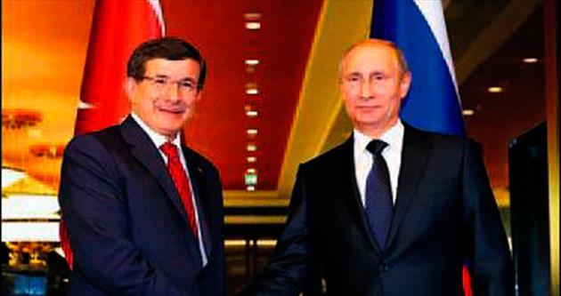 G-20'den sonra Ankara'da buluştular