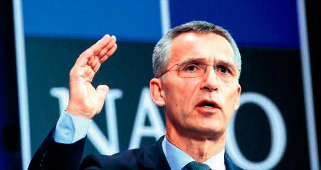 NATO Irak'a yardıma hazır