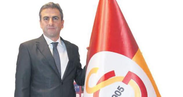 Galatasaray için kariyerimi feda ederim
