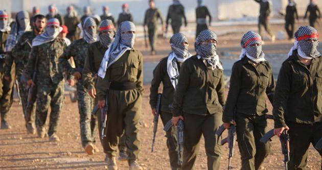 IŞİD-YPG değil Milletler Savaşı!