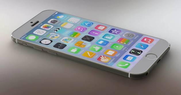 iPhone 6'larda ön kamera meğer...