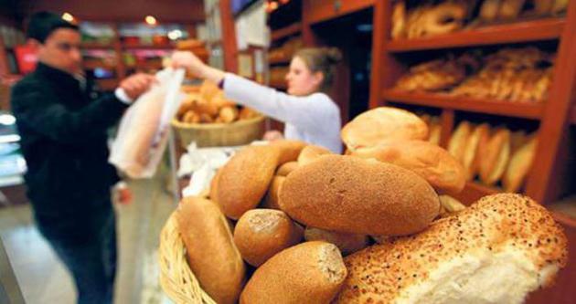 Türkiye'de her gün 12 milyon ekmek çöpe gidiyor
