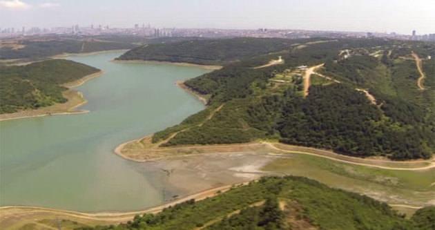İstanbul barajlarından sevindirici haber