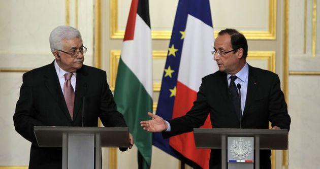 Fransa'da bugün Filistin oylanıyor!