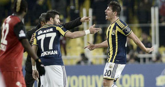Fenerbahçe ve Emre Belözoğlu'na kötü haber