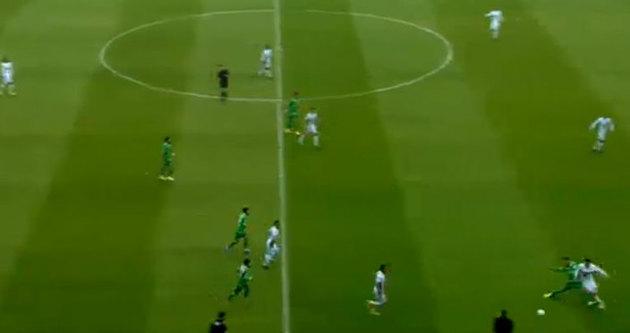 Kocaman'ın Konyaspor'una kupada büyük şok