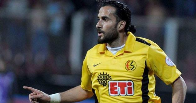 Eskişehirspor'da Erkan Zengin şoku