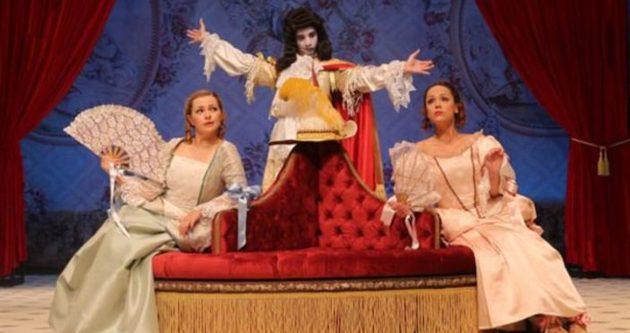 Devlet Tiyatroları'ndan 3 yeni oyun