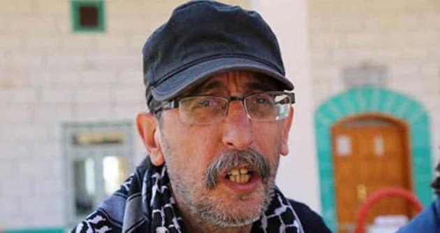 Ünlü senarist Önder Çakan Kobani'de yaralandı