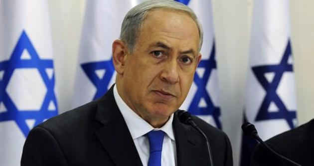 İsrail'de şok! Hükümet dağıldı