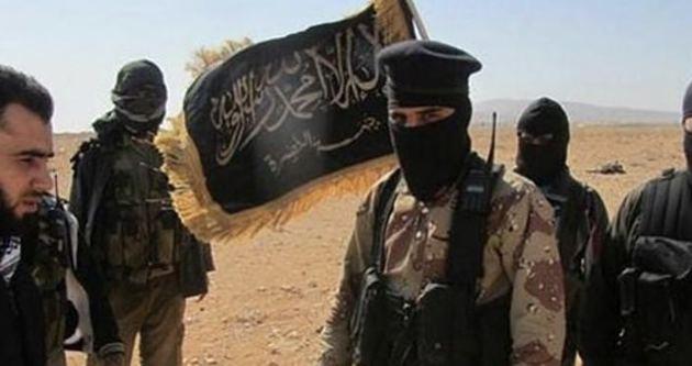 IŞİD'e ağır darbe 797 militan öldü!