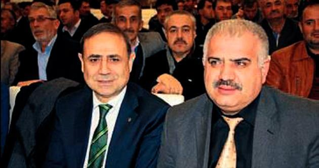 AK Parti Çubuk'ta güven tazeledi