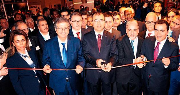 Türk ve Arap iş adamları Çeşme'de bir araya geldi