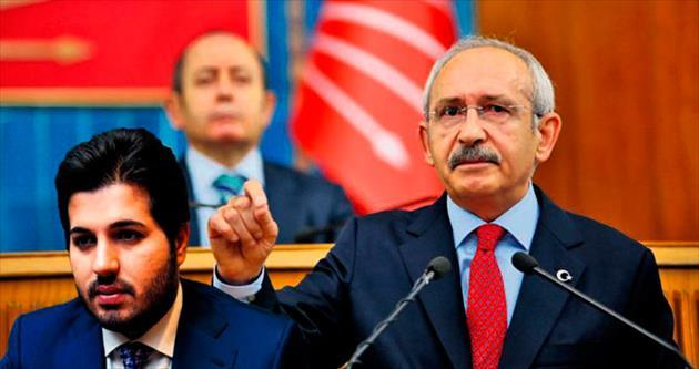 Kılıçdaroğlu'na 3'üncü davayı açtı