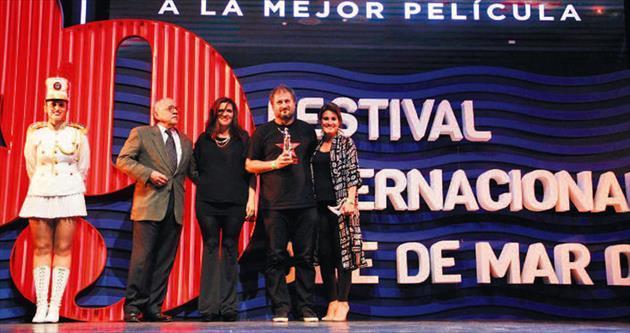 Arjantin'den 3 ödülle döndü