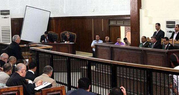 Mısır'da 188 kişiye idam istemi!