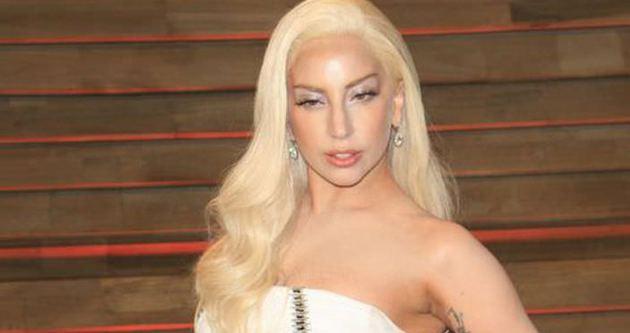 Lady Gaga'dan şok itiraf: 19 yaşında tecavüze uğradım