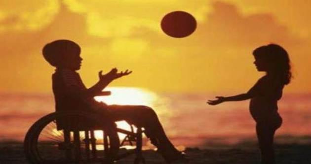 Dünya Engelliler Günü 3 Aralık