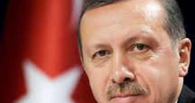 Erdoğan'dan 'Engelliler Günü' mesajı