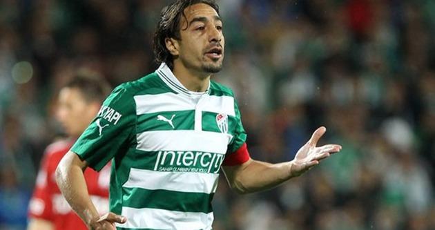 İbrahim Öztürk Bursaspor'a ihtar çekti
