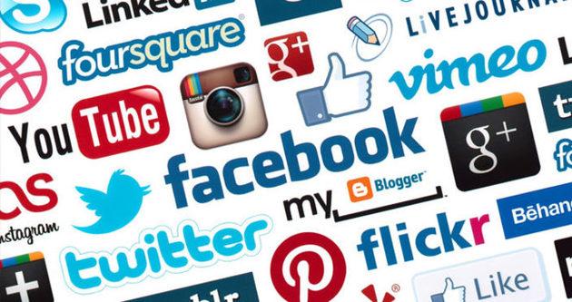 Facebook en popüler sosyal ağ