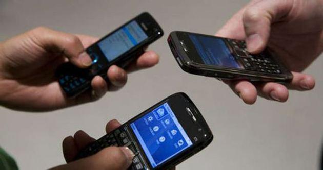 Akıllı telefon fiyatları düşüyor!