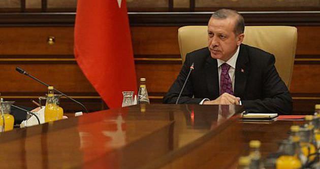 Erdoğan'dan Koçyiğit'e büyük övgü!