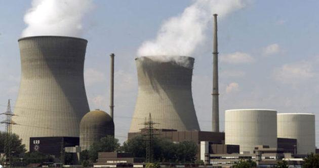 Ukrayna'da nükleer kaza şoku!