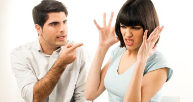 Geğirme ve burun karıştırma boşanma nedeni