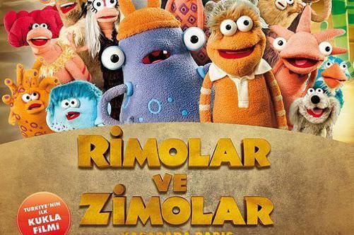 Türkiye sinemasında bir ilk
