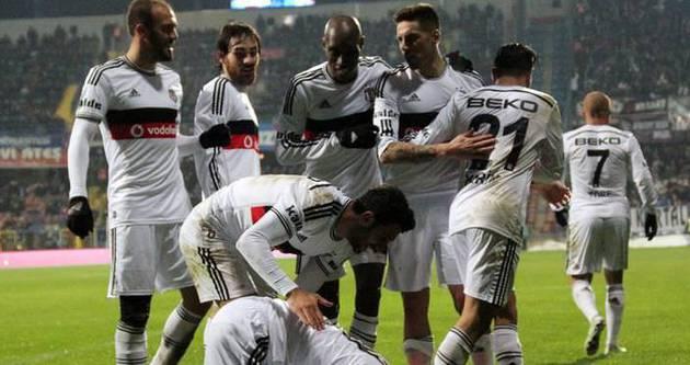 Beşiktaş yönetimi elini çabuk tutuyor