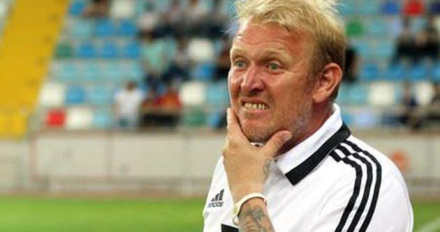 Prosinecki, Azerbaycan'a transfer oldu