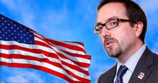 ABD'den Gaziantep'te saldırı uyarısı