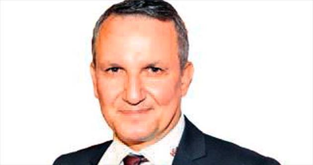 Behçet Türkiye'de sık görülen bir hastalık