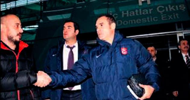 Keçiörengücü-Trabzon