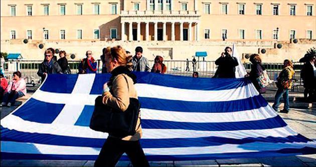 Atina'dan Troyka'ya: Eski Yunanistan yok artık