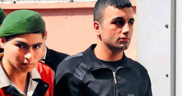 Cumhuriyet bombacısı: Paralel Yapı teröristiyim
