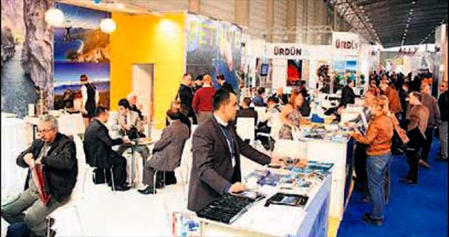 Travel Turkey İzmir 8'inci kez kapılarını açtı
