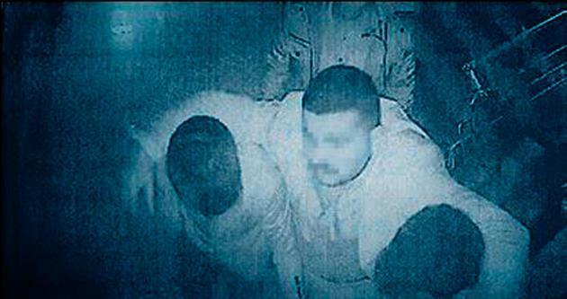 İşkenceyle suçlanan polisler tahliye edildi