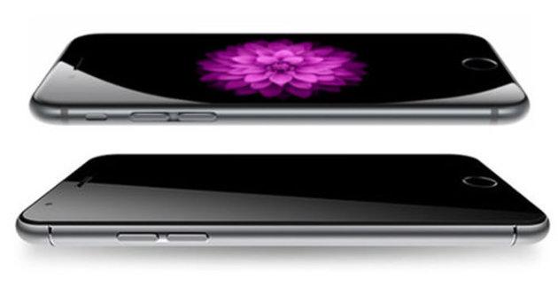 Uygun fiyatlı iPhone 6 klonu