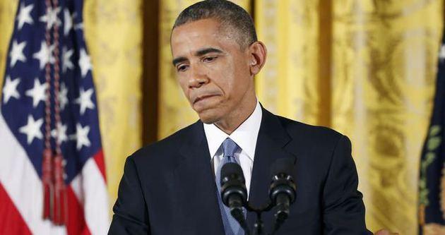 Obama döneminde üst üste siyahi ölümleri