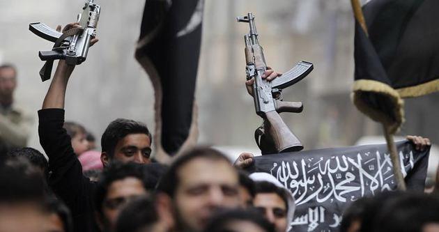 El Kaide lideri Yalova'da yakalandı!