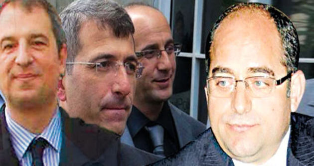 Zekeriya Öz, Celal Kara ve Muammer Akkaş açığa alınacak
