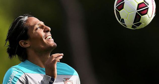 Bruno Alves'te flaş gelişme