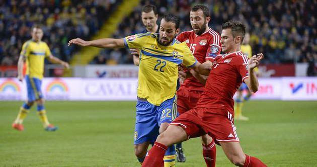 Erkan Zengin, Serie A yolunda