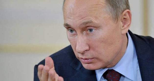 Rusya'ya çok kötü sürpriz