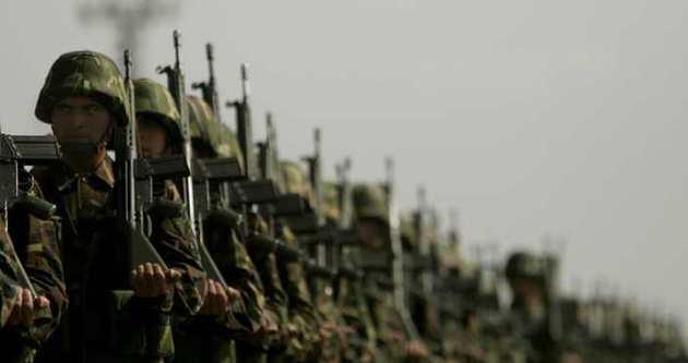 Bedelli askerlik 'Torba'ya giriyor