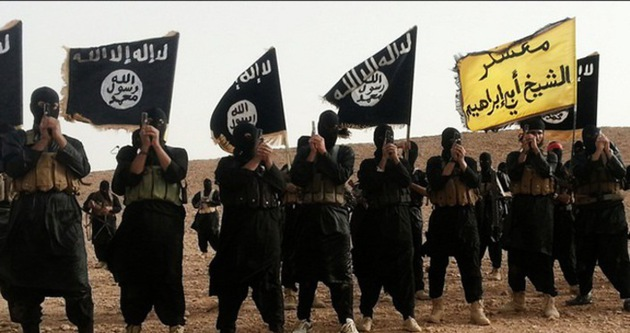 IŞİD'in Libya'da eğitim kampları var